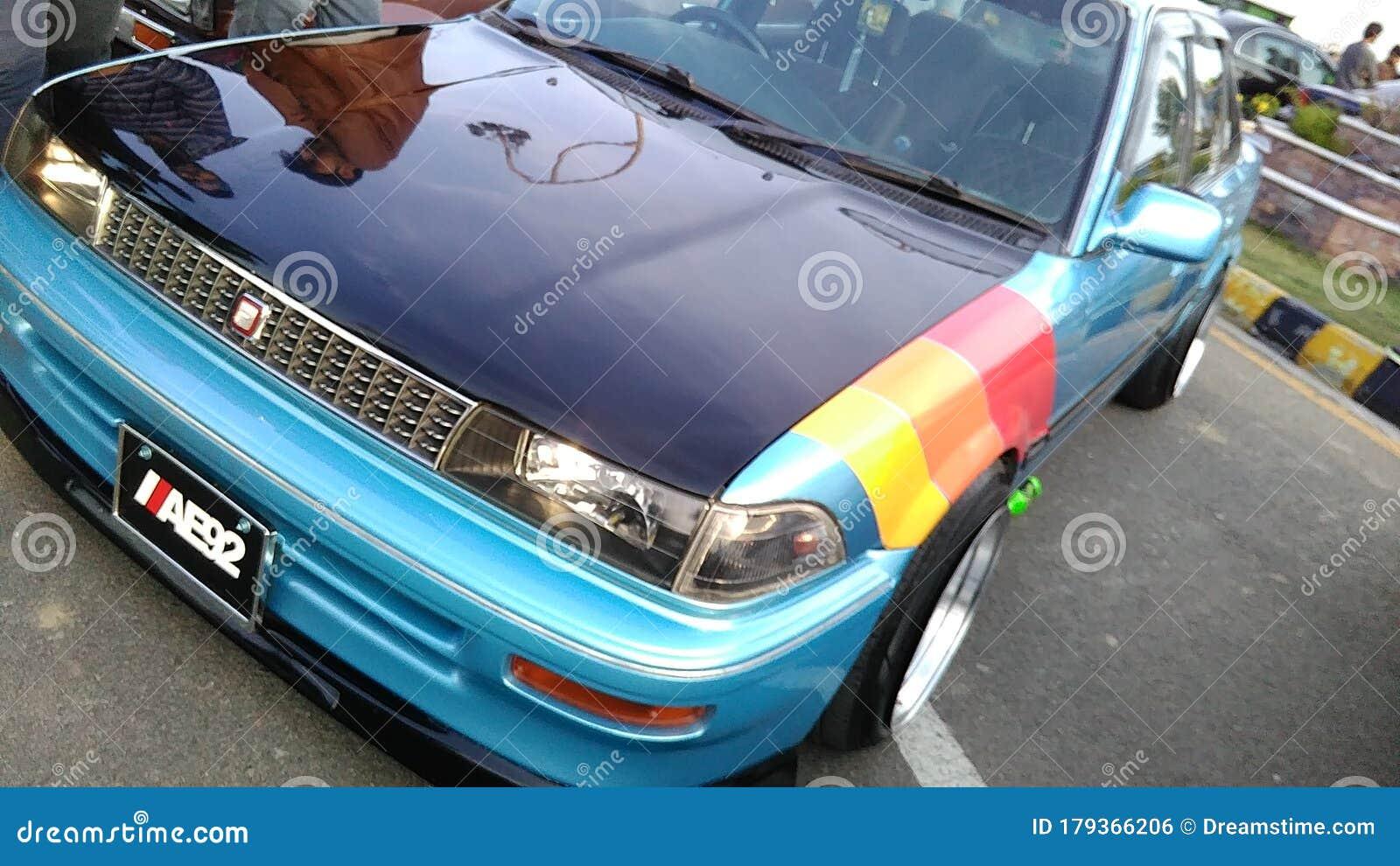 Kelebihan Toyota Corolla 1988 Murah Berkualitas