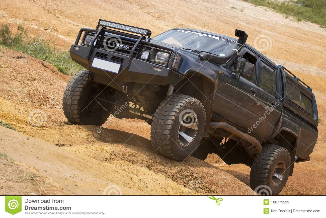 1 848 Toyota Hilux Photos Free Royalty Free Stock Photos From Dreamstime