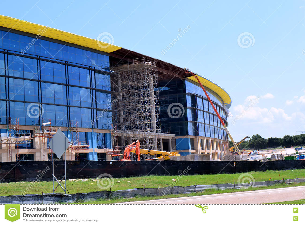 Toyota Headquarters Plano Texas >> Toyota North America Editorial Stock Photo Image Of Texas