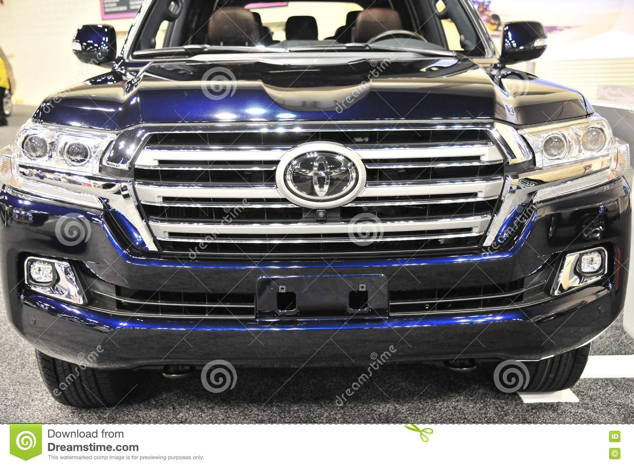 Toyota 4runner Front Grill Brand New