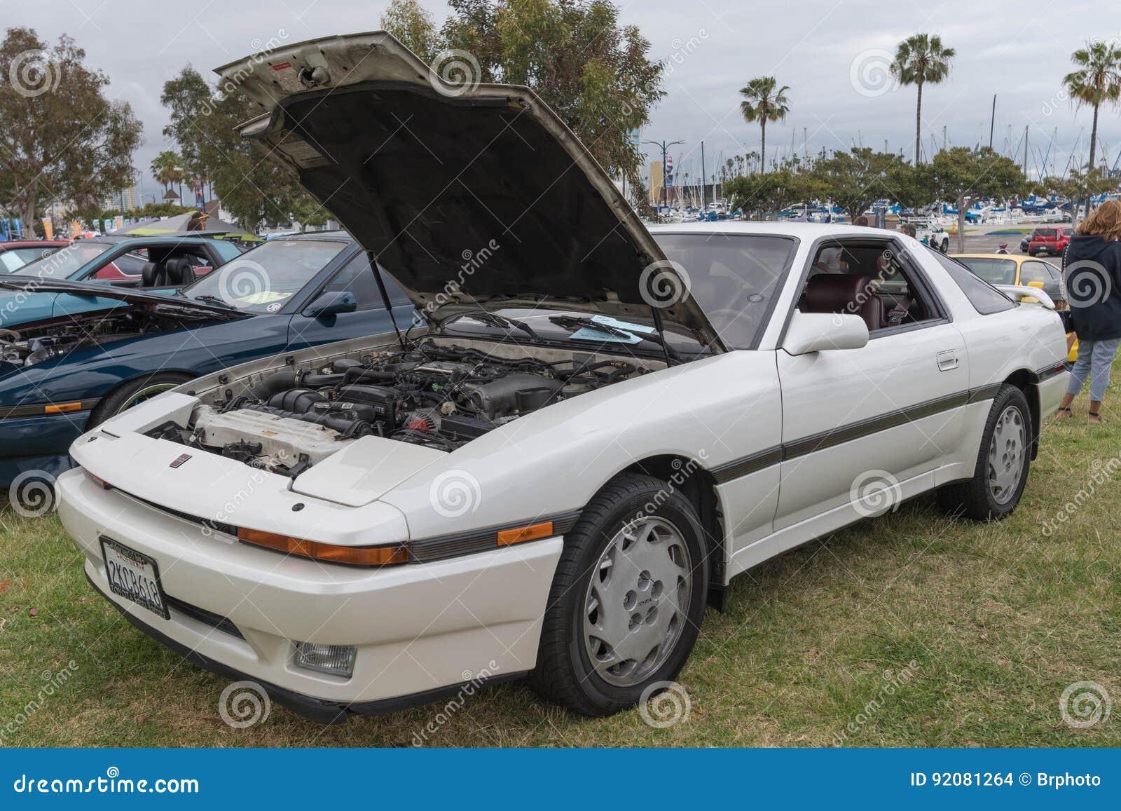 Kelebihan Toyota Supra 1988 Review
