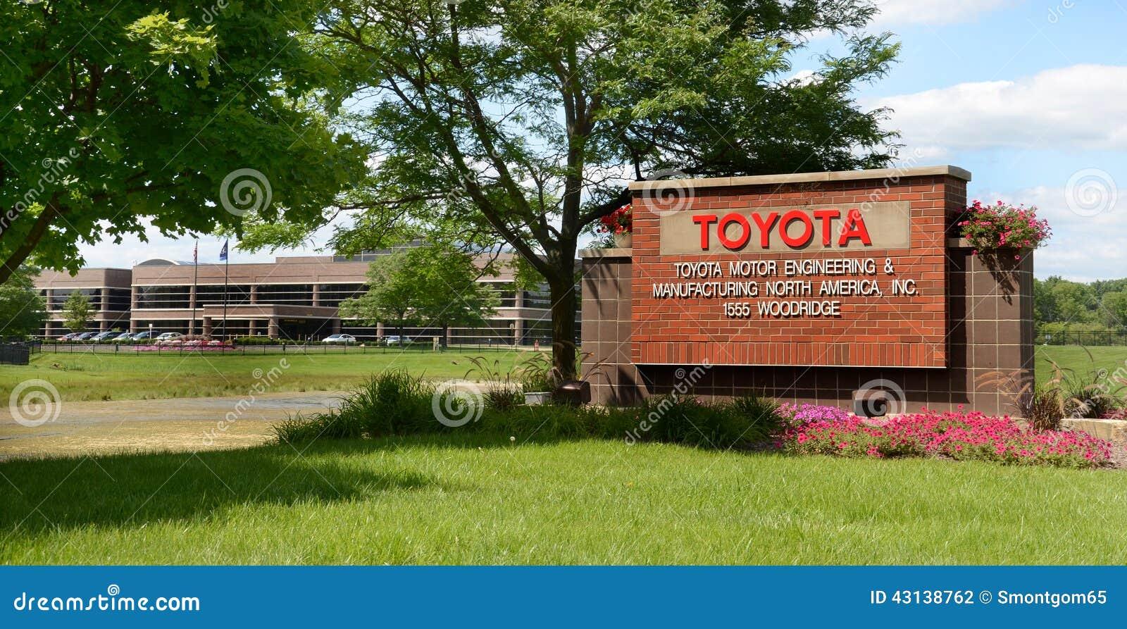 Marvelous Toyota Technical Center In Ann Arbor, MI
