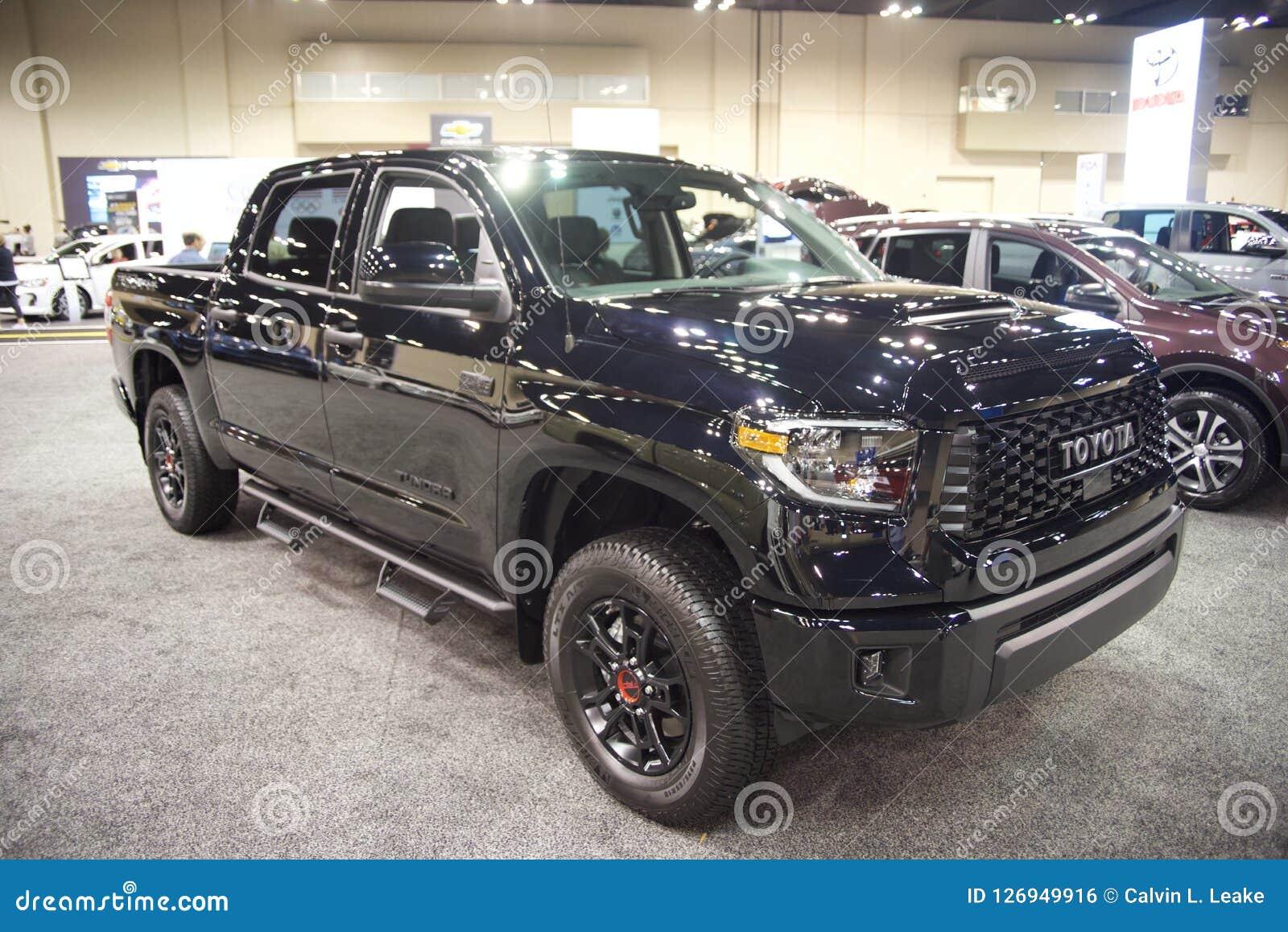 Toyota-Toendra 2019
