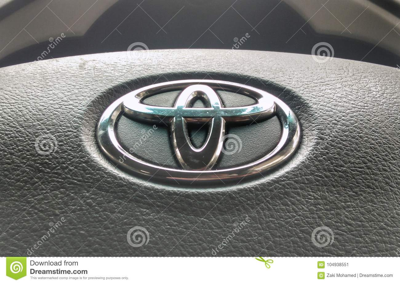 Toyota editorial photo. Image of done, which, much, 2014 - 104938551