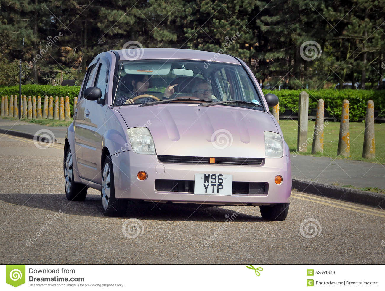 Toyota Will Car Editorial Stock Image Image Of Ideal 53551649