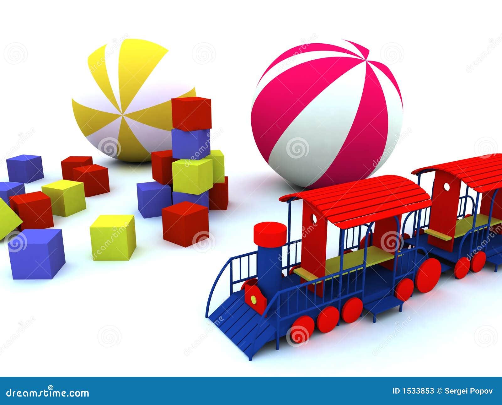 Toys för barn s