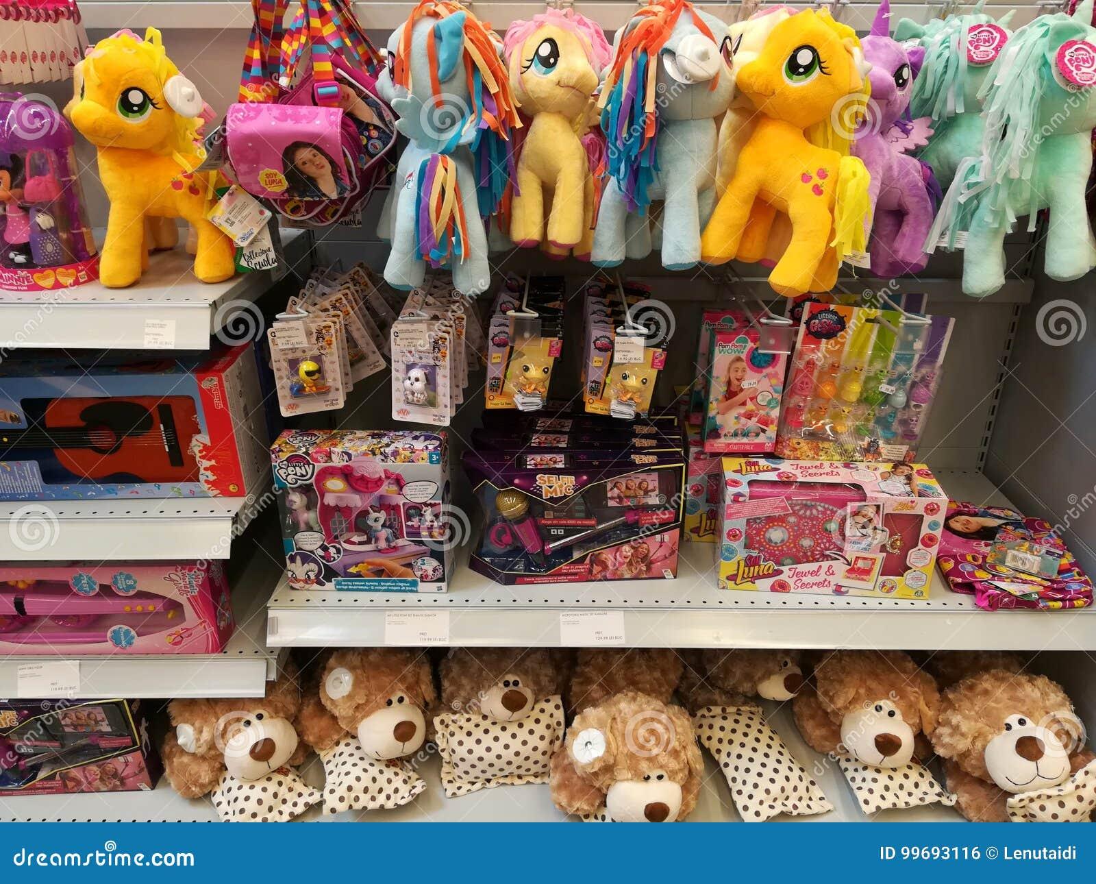 Toys för ungar
