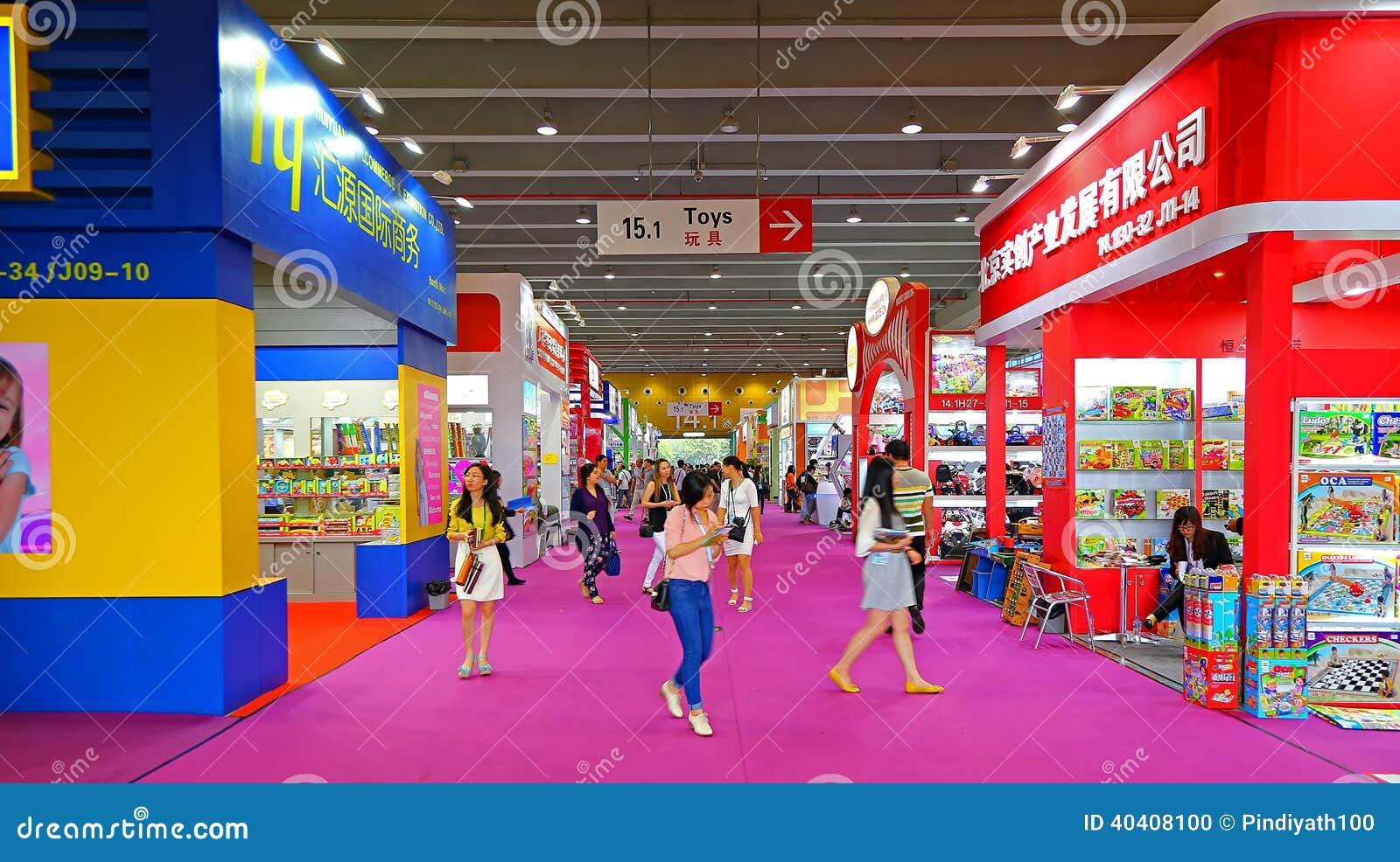 Canton Toy Fair – Wow Blog