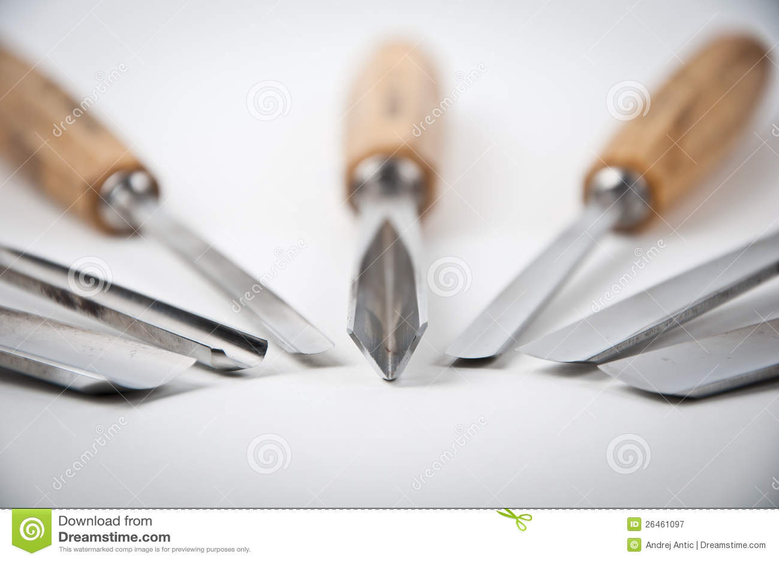 Trä-cutting hjälpmedel