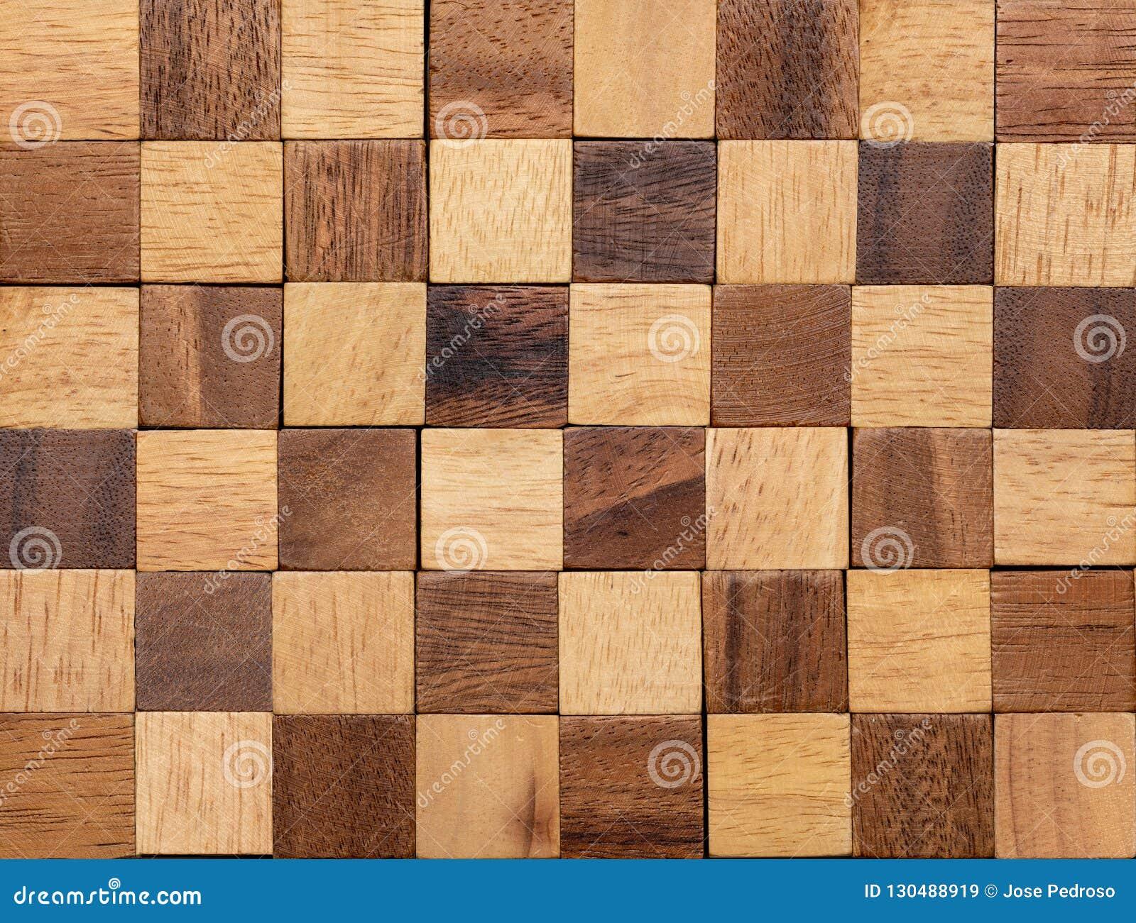 Trä texturerar Bilder av ljus och mörk färg