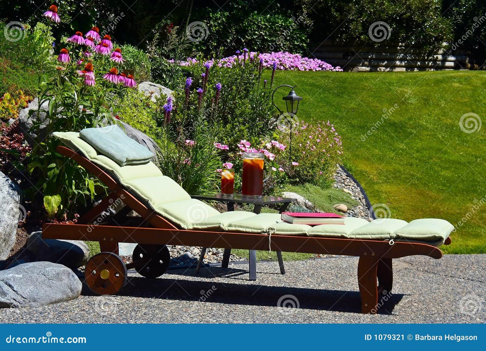 Trädgårdparadis
