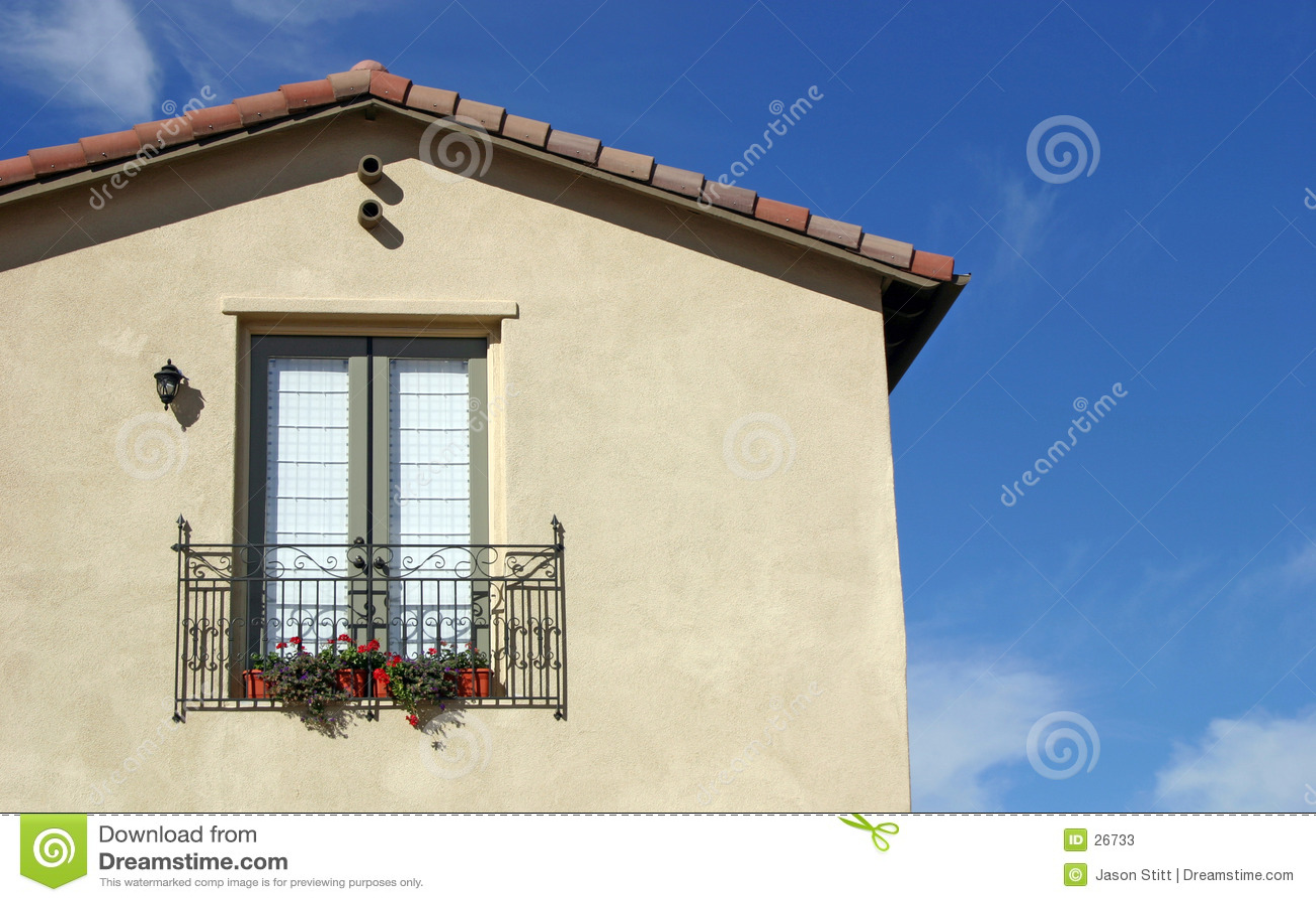 Trädgårds- fönster