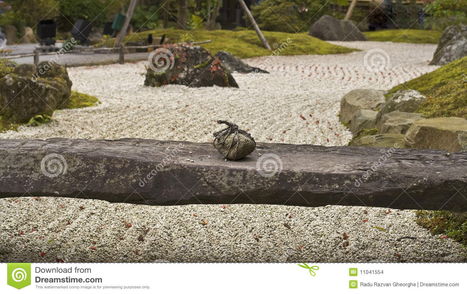 Trädgårds- zen