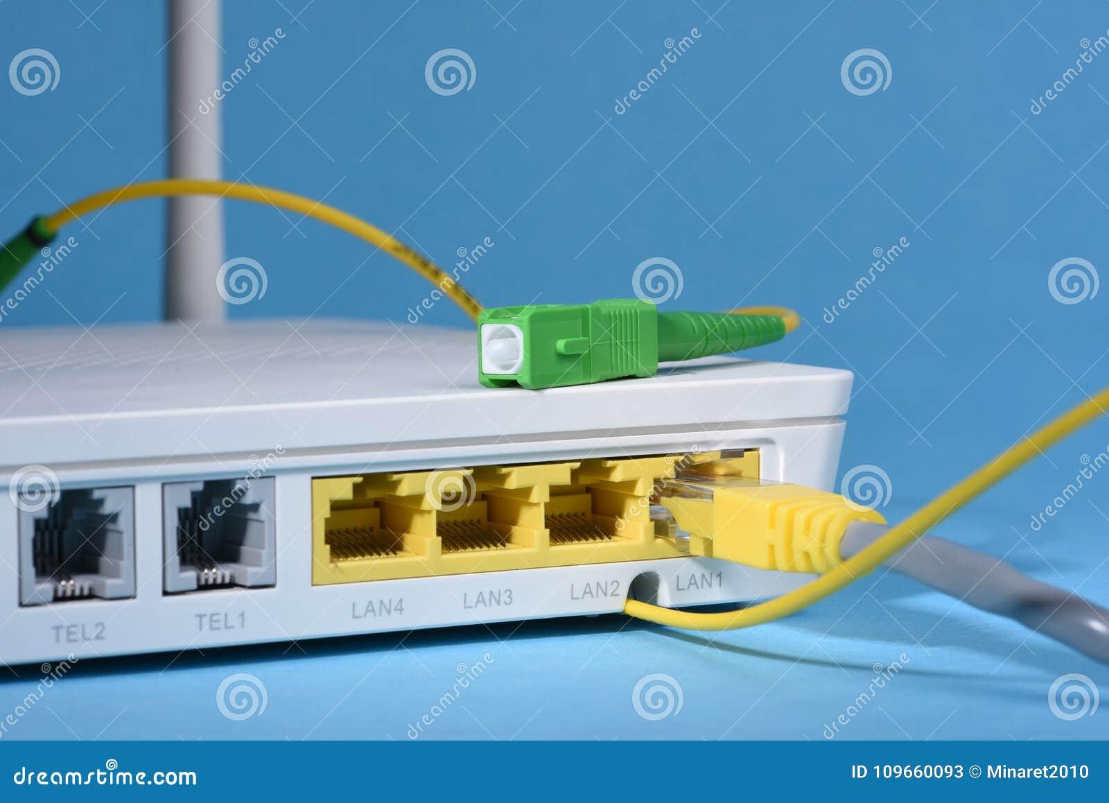trådlös internet kabel
