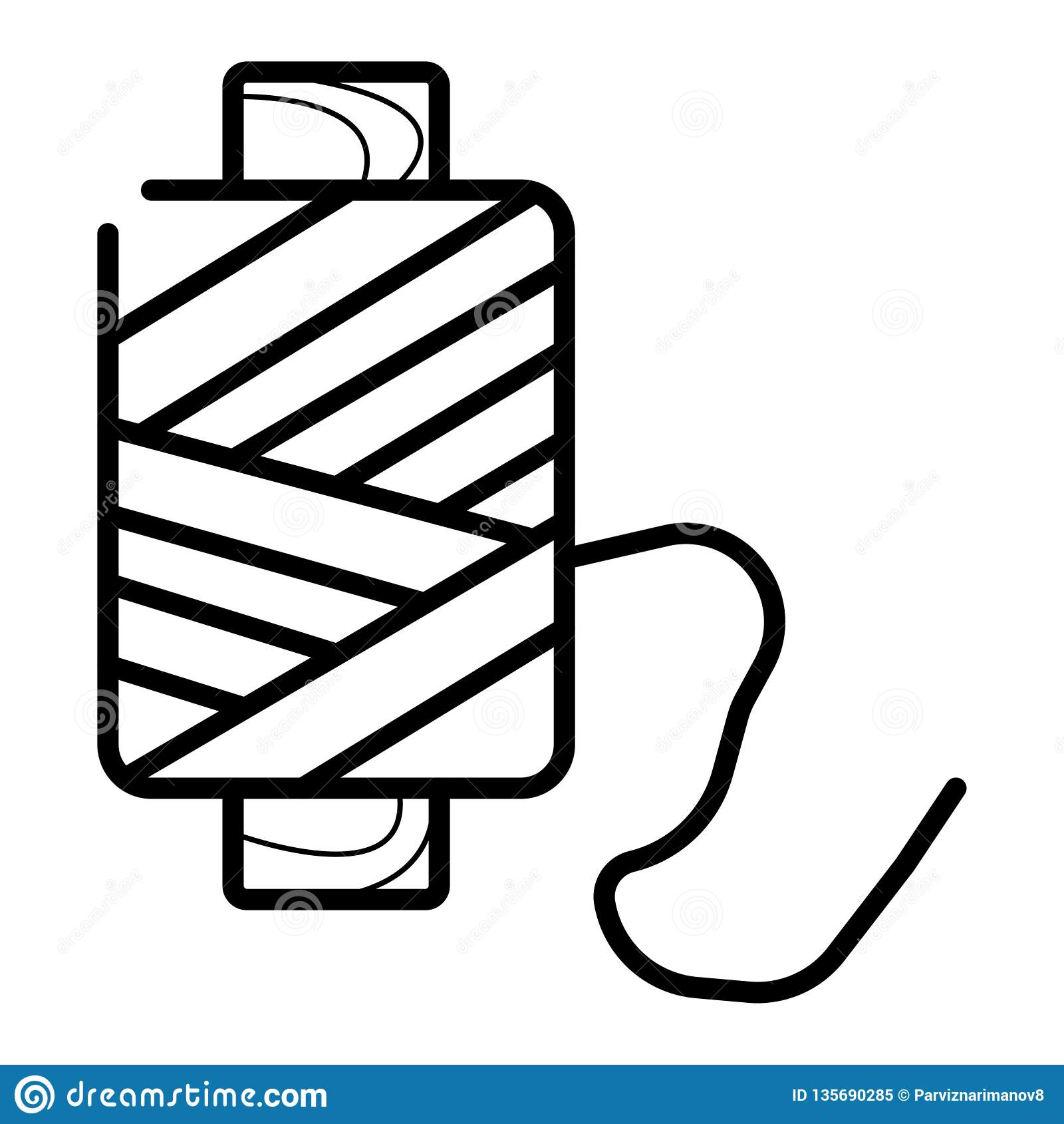 Trådsymbol