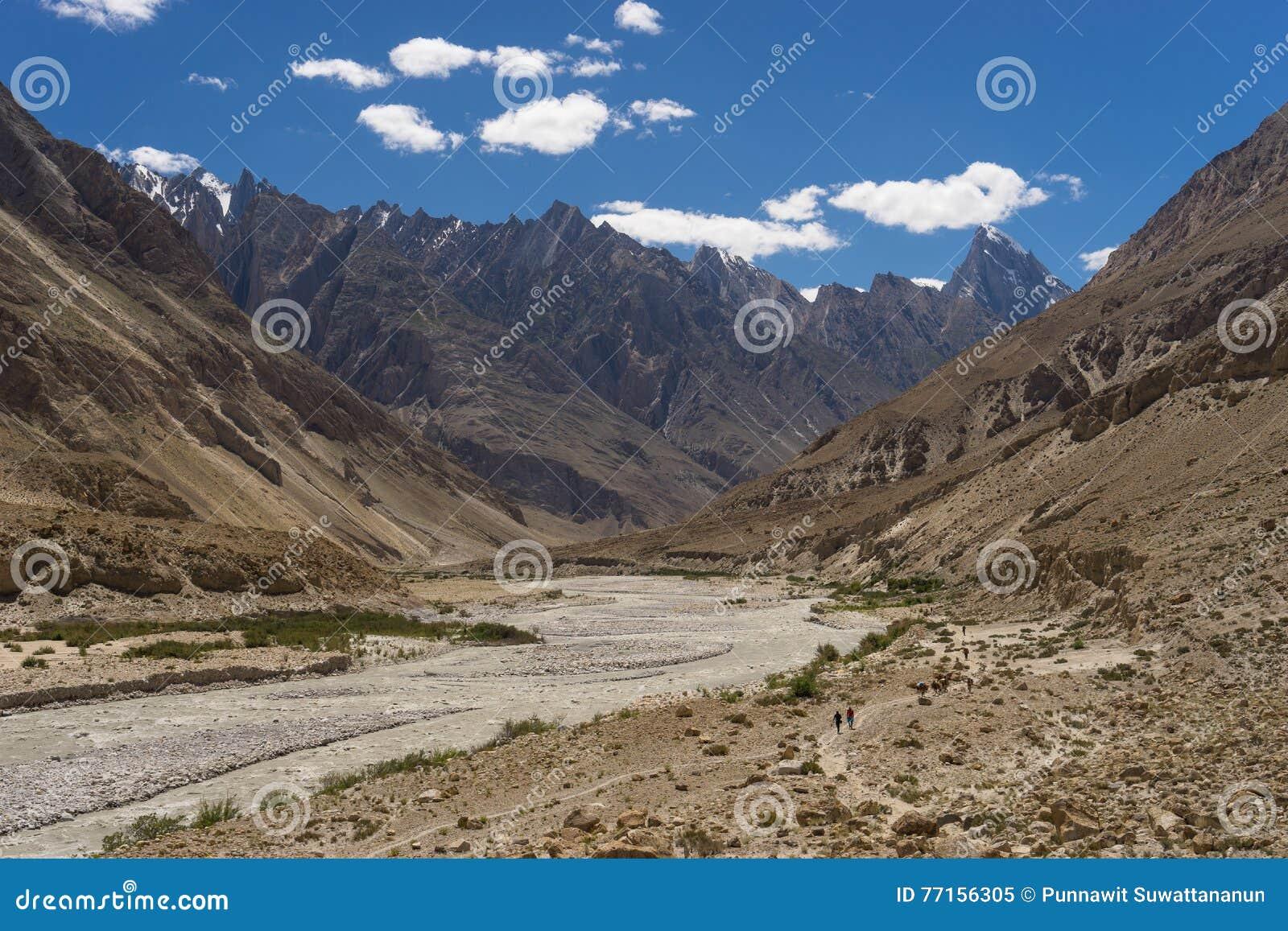 Traînée au camp de Paiyu, K2trek