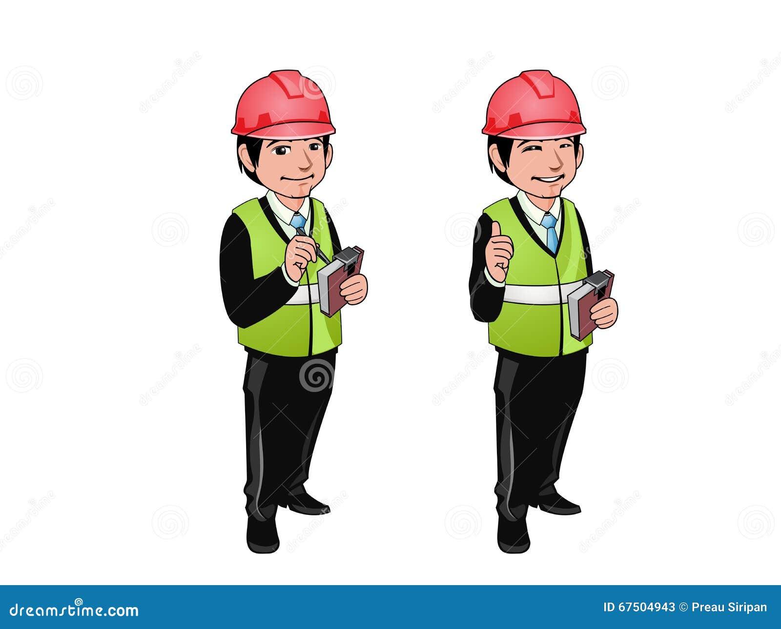 Trabajador ingeniero o arquitecto de construcci n for Ingeniero arquitecto