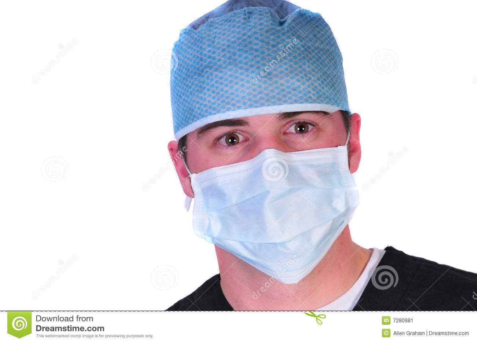 Trabajador médico