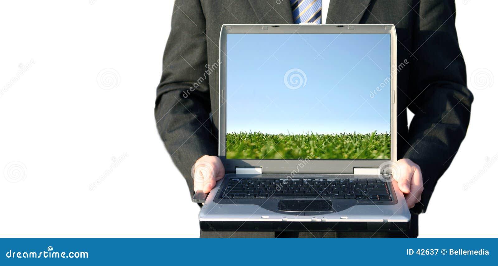 Download Trabajo Del Hombre De Negocios Imagen de archivo - Imagen de compañía, trabajo: 42637