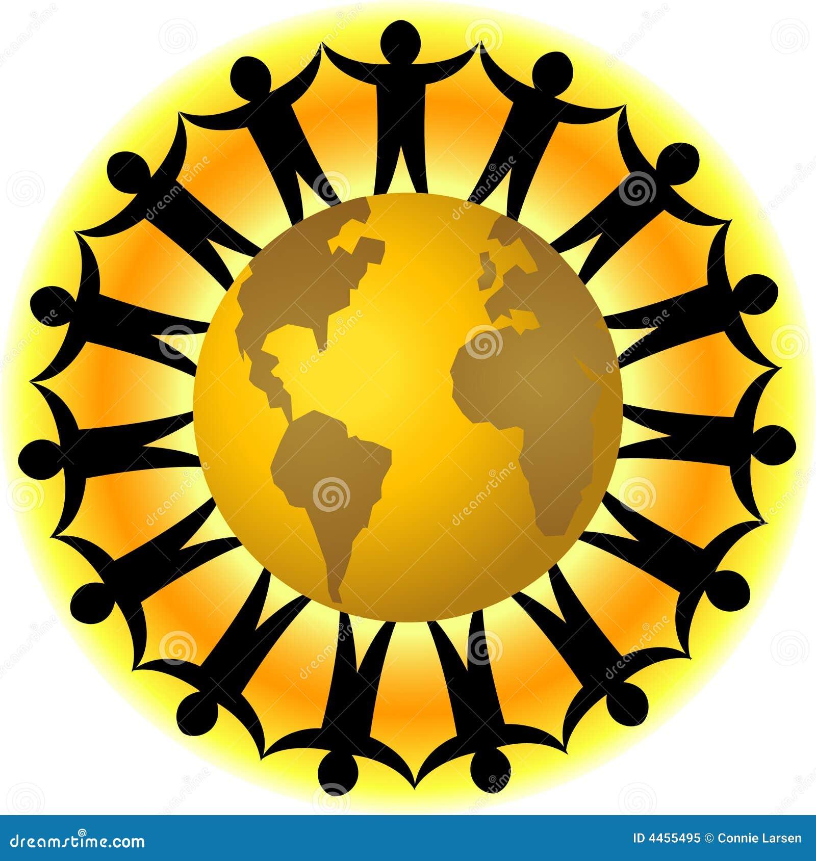 Trabajo en equipo global/EPS