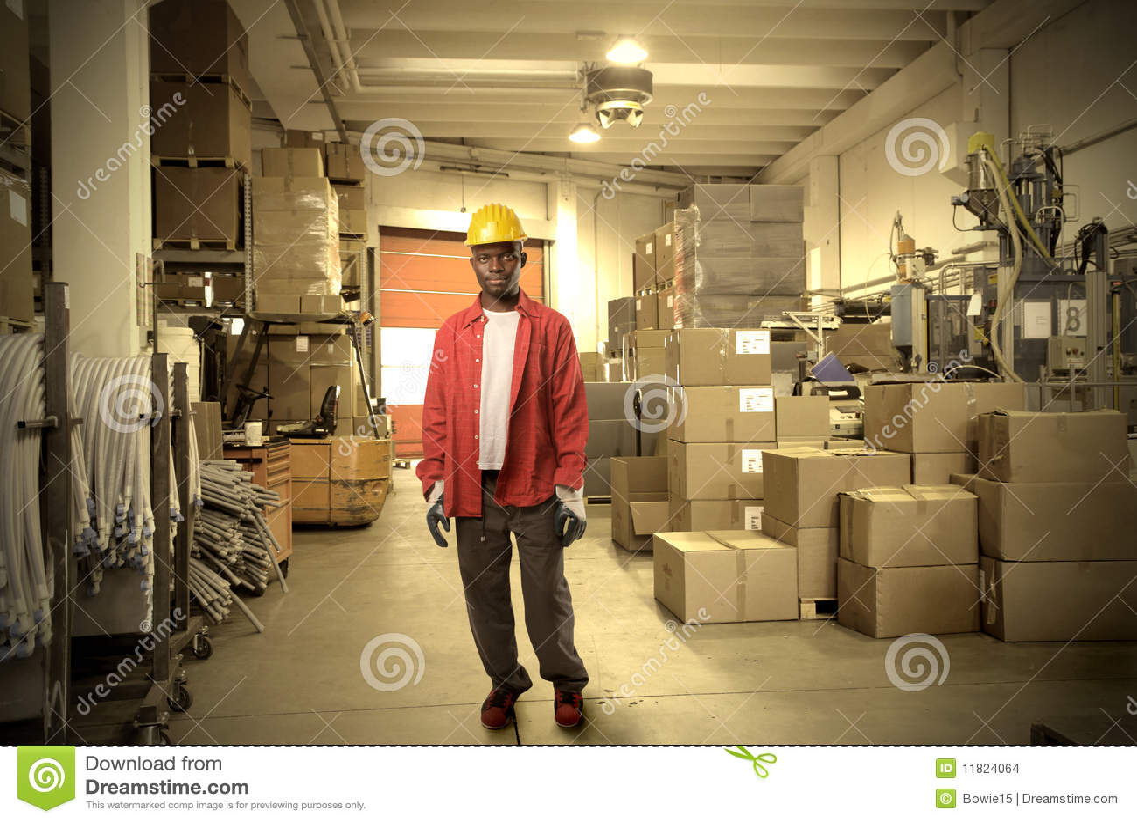 Trabalhador