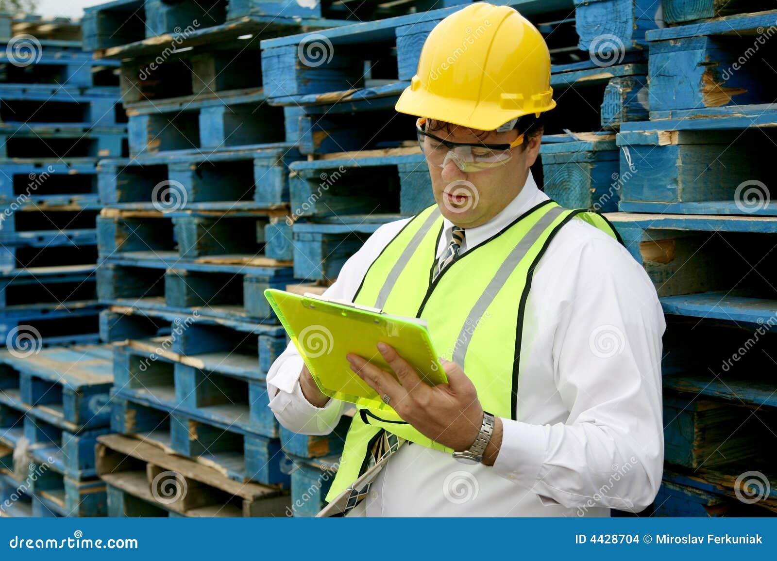 Trabalhador da carga