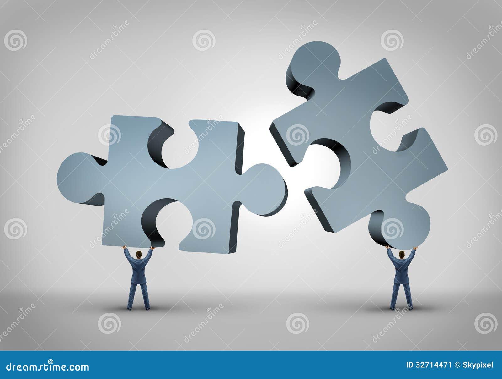 Trabalhos de equipa e liderança