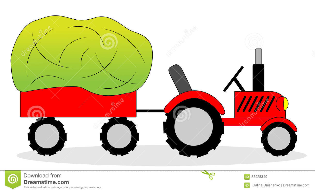 Tractor Cart Clip Art : Hayride wagon clip art pictures to pin on pinterest