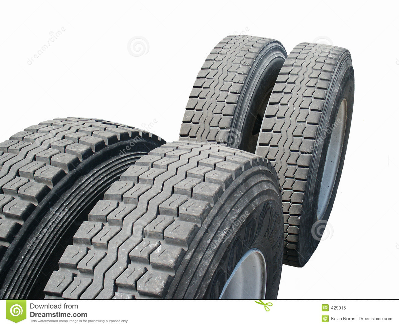 Highway Auto & Light Truck Tire Replacement Limited Warranty
