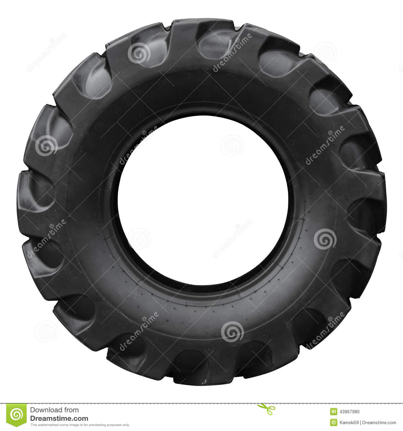 Tractor tyre stock photo image 43967980 for Big tractor tires for free
