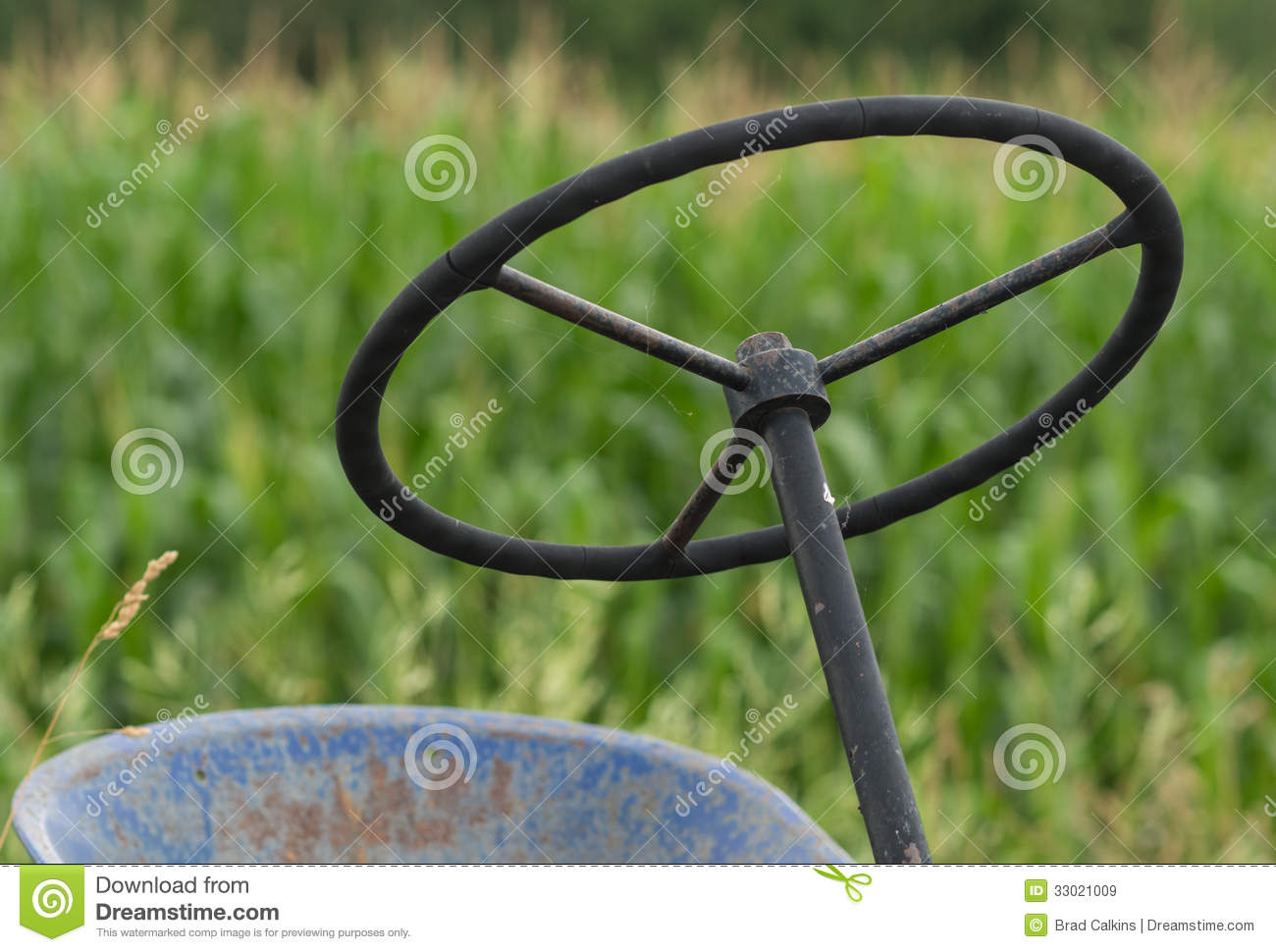 Tractor Steering Wheel Clip Art : Tractor wheel royalty free stock images image