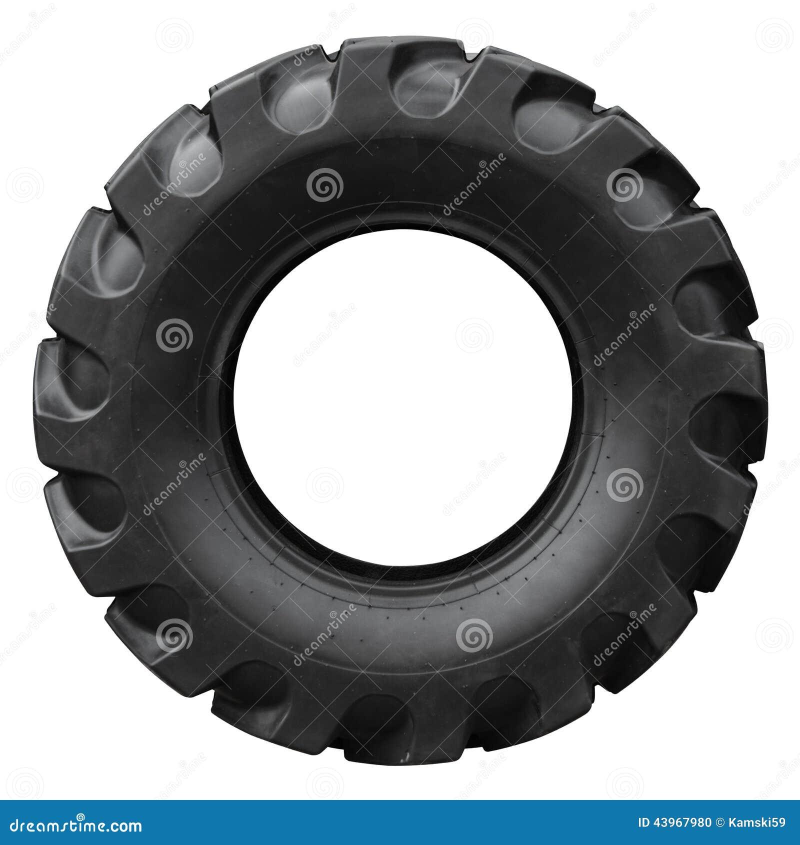 Tractorband Stock Foto Afbeelding 43967980