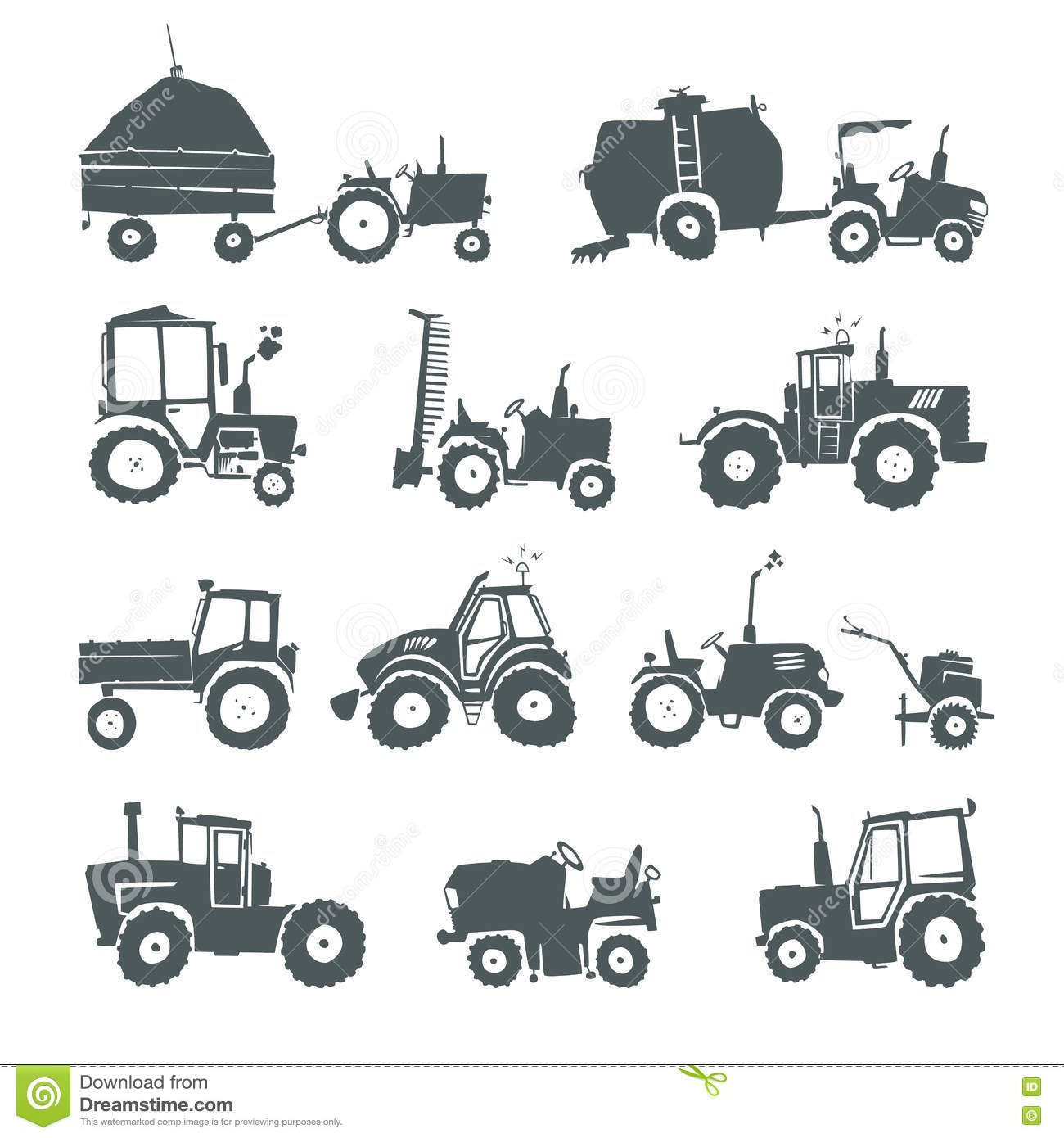 oliver tractor wiring diagram