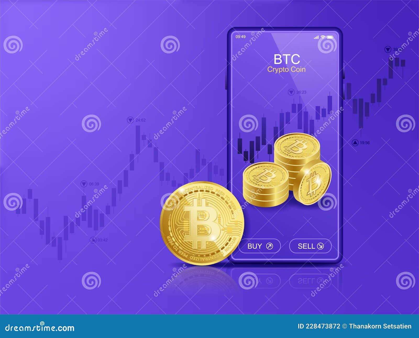 btrade bitcoin trading system