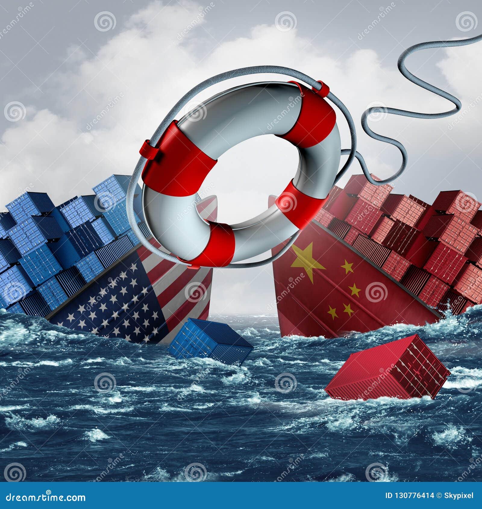 Trade War Solution