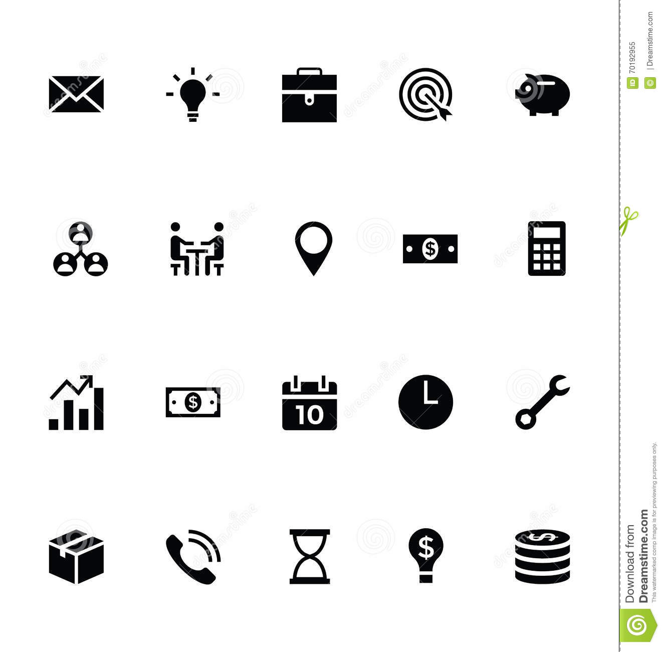 Forex vector icon