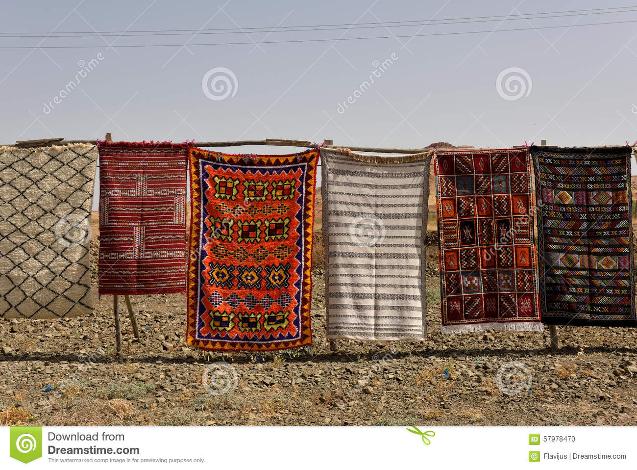 traditional berber carpets for sale in morocco - Carpets For Sale