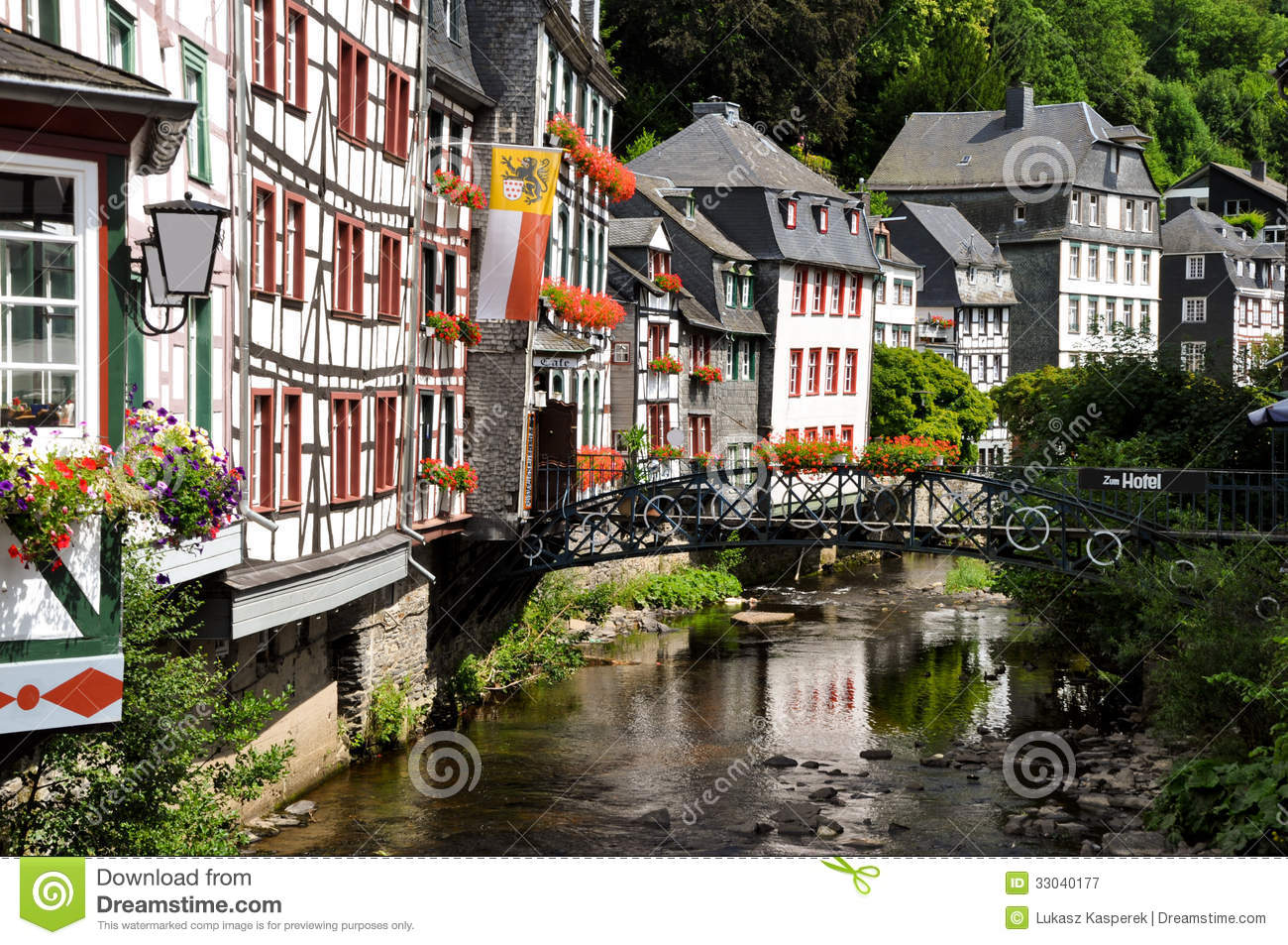 Royalty Free Stock Photography Traditional Buildings Monschau Germany Small Resort Town Eifel Region Western Located District Aachen North Image33040177 additionally Septic additionally Floor Plans further Structures also One Storey Flat Roof Of Minimalist Concrete And Wood 2638. on small home building plans