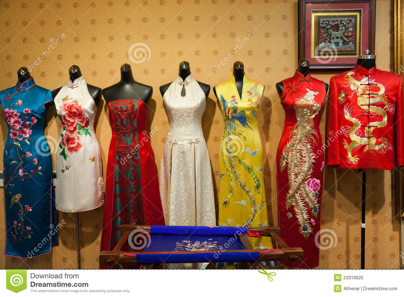 Chinese clothing store Cheap clothing stores