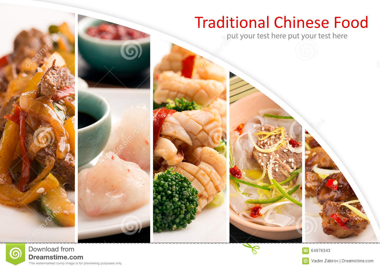 Taiwanese food collage the image kid for Ancient chinese cuisine