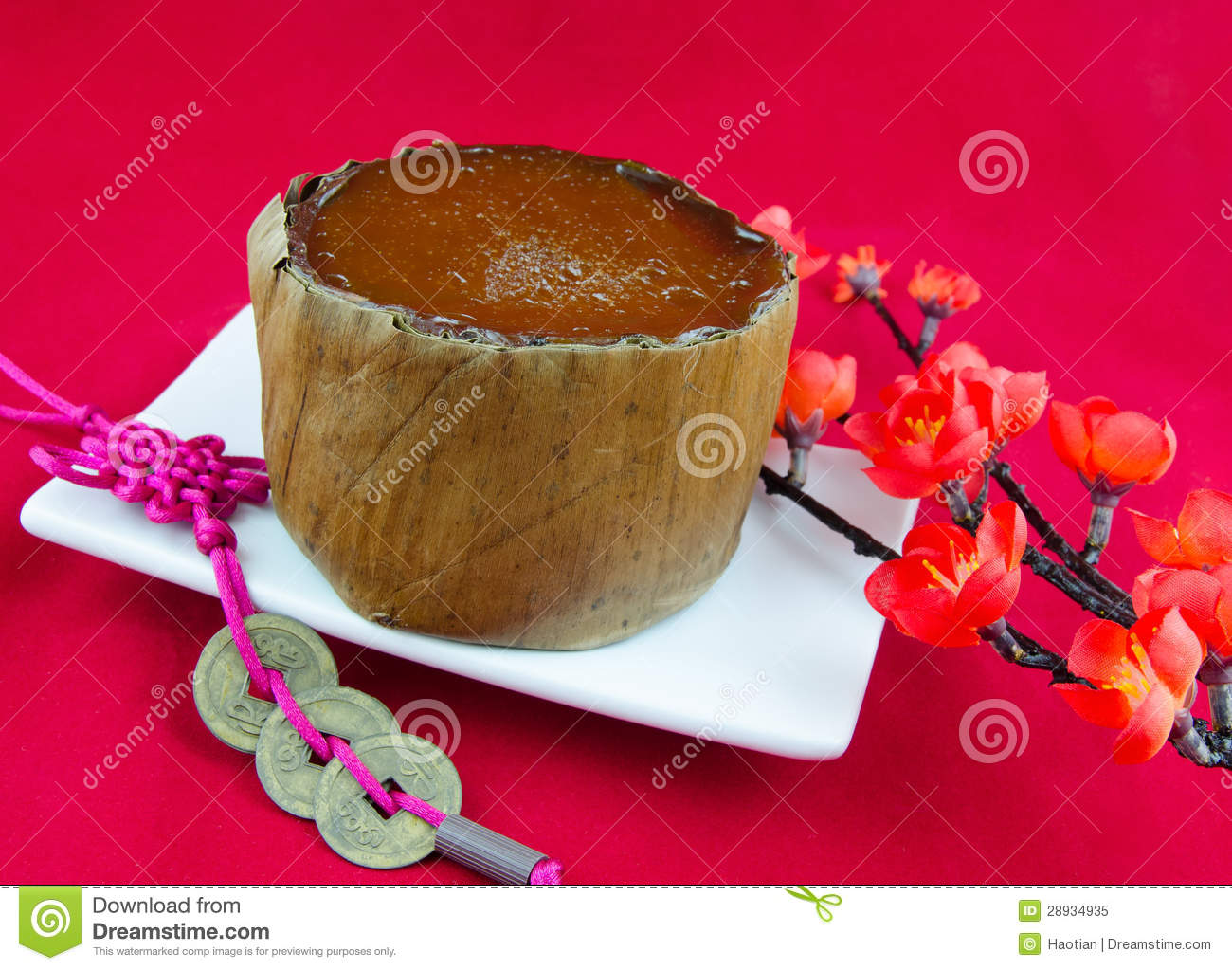 New Year Cake Images Free Download : Traditional Chinese New Year Cake Royalty Free Stock Photo ...