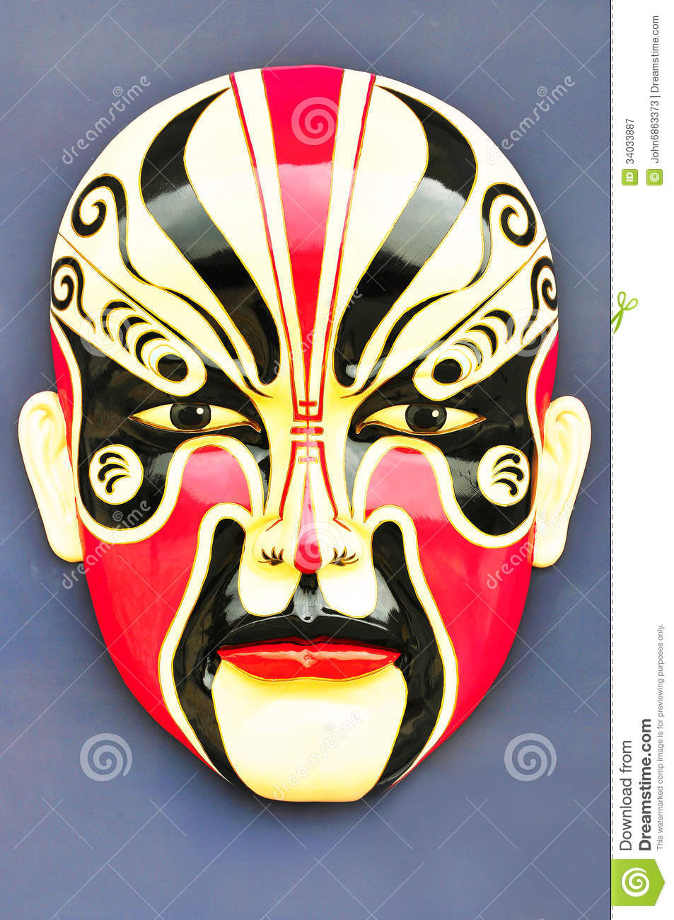 Pin Traditional-chinese-masks-image-search-results on ...