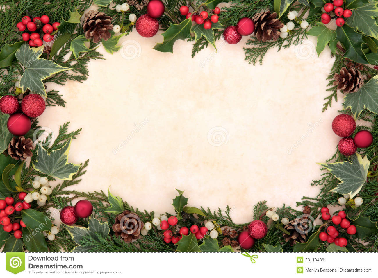 Similiar Old Fashioned Christmas Borders Keywords