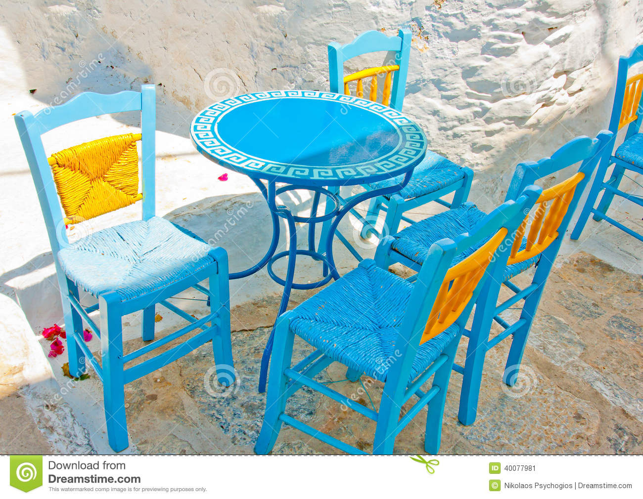 Magnificent Traditional Coffee Table Stock Image Image Of Aegean 40077981 Machost Co Dining Chair Design Ideas Machostcouk