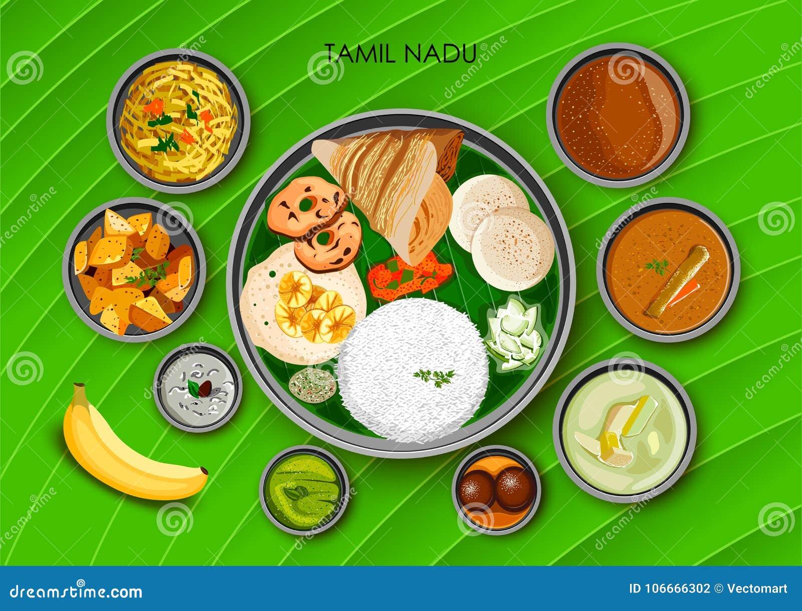 Best Food In Chidambaram