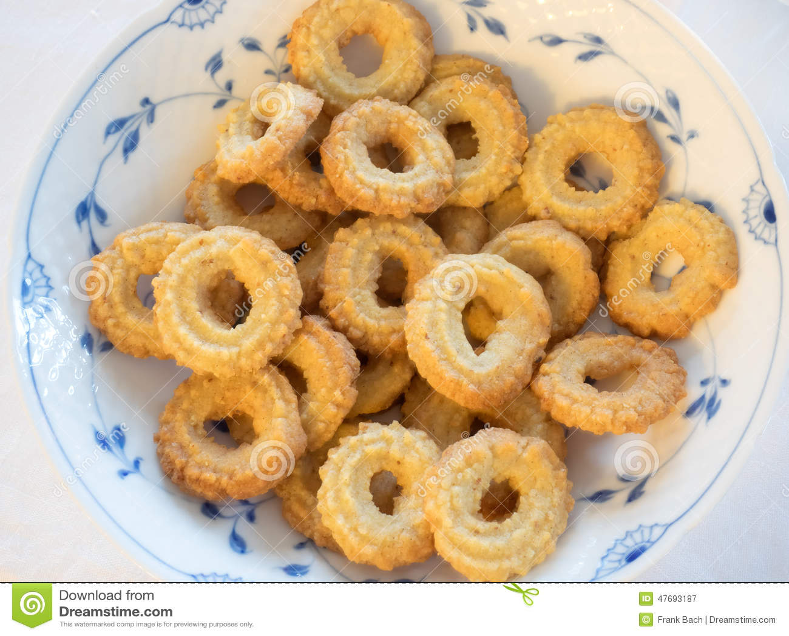how to make homemade vanilla cookies