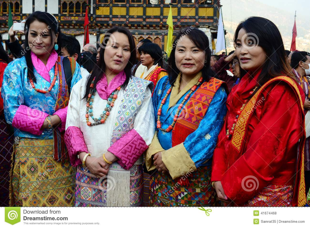 Bhutanese marriage culture in india