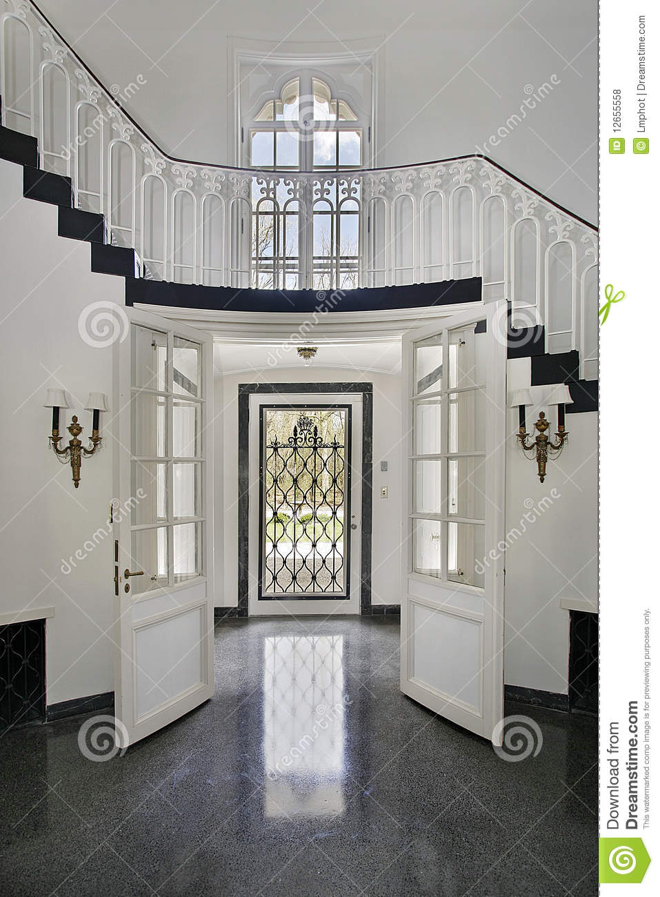 Traditional Foyer Images : Traditional foyer royalty free stock photos image