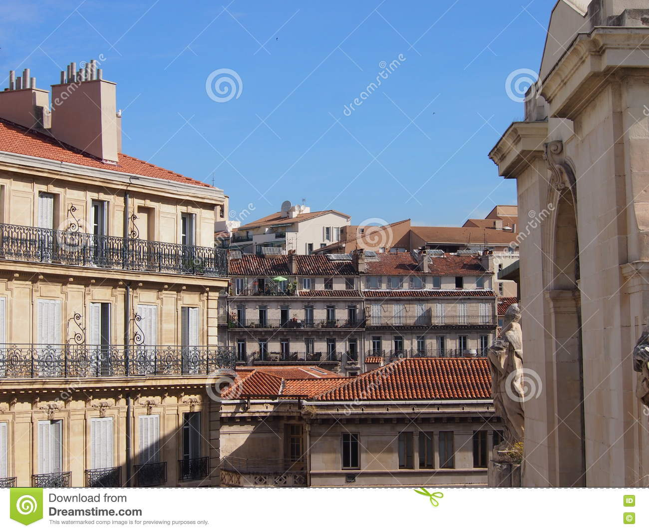 Traditional french architecture stock image image 73179715 French country architecture residential