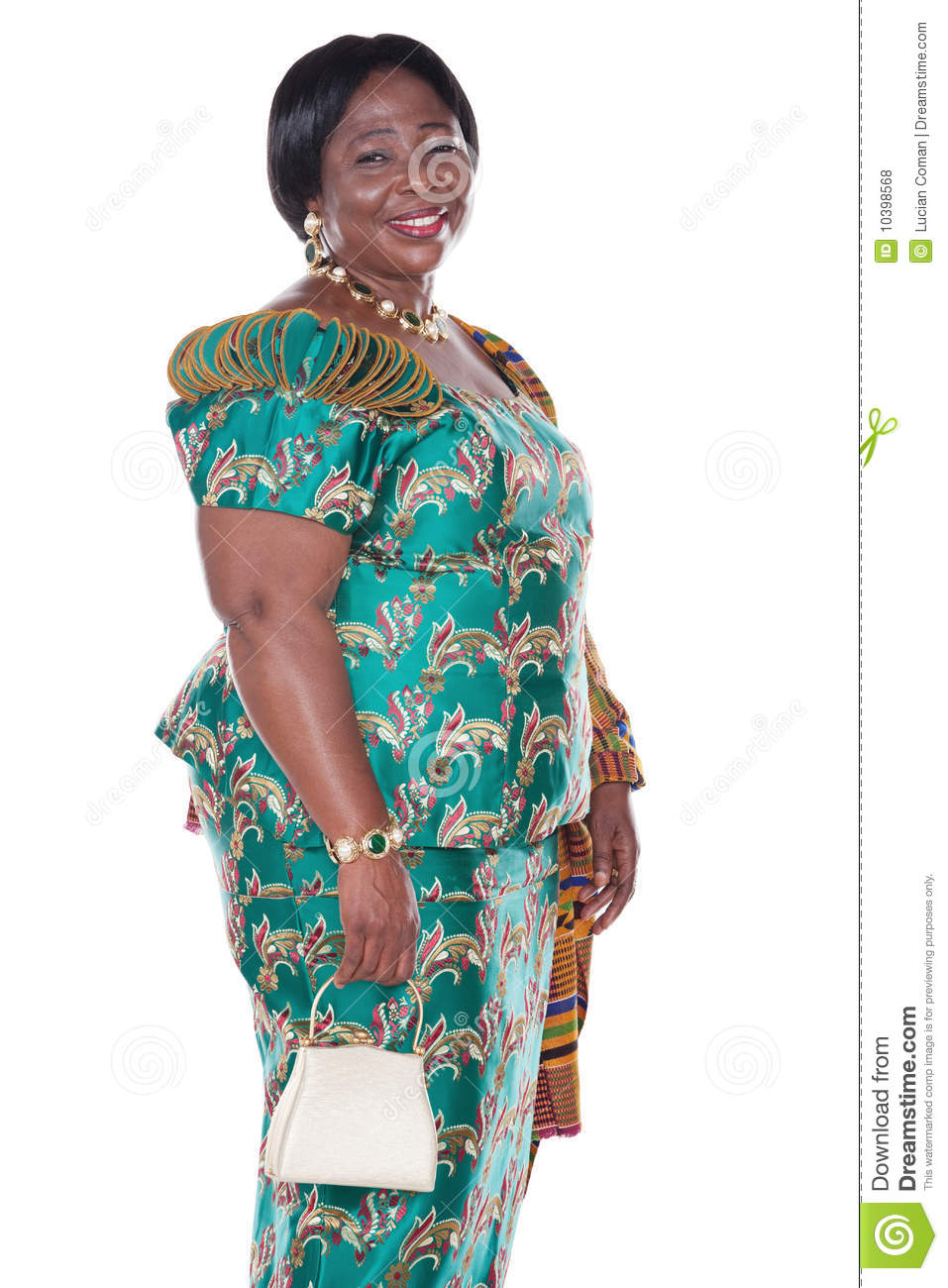Traditional Ghana Royalty Free Stock Photos - Image: 10398568
